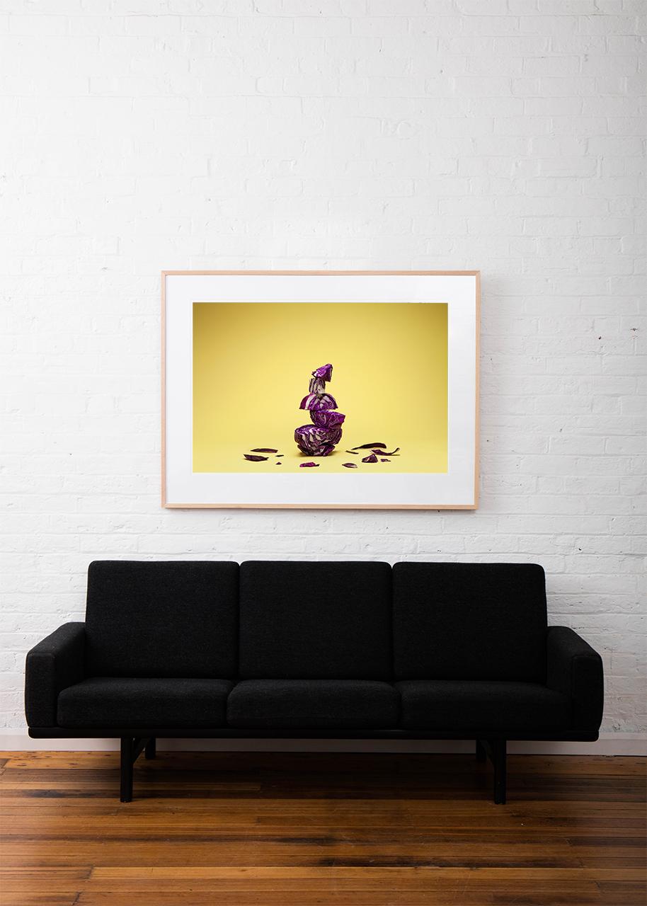 Graze IV - One Fine Print | Art Prints Australia