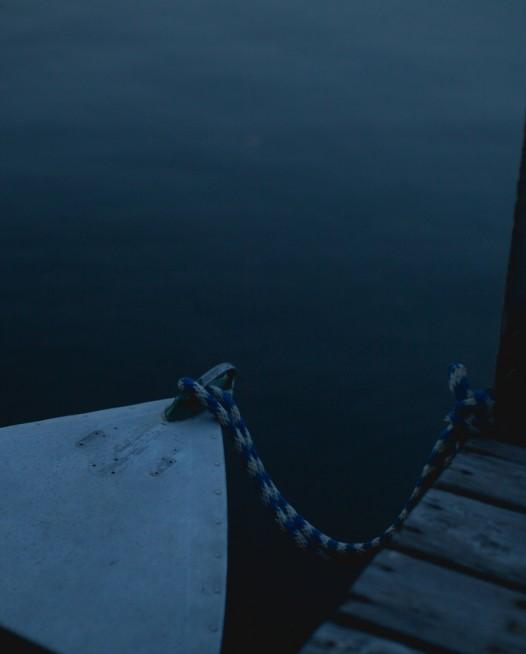 MLobo Squam Lake
