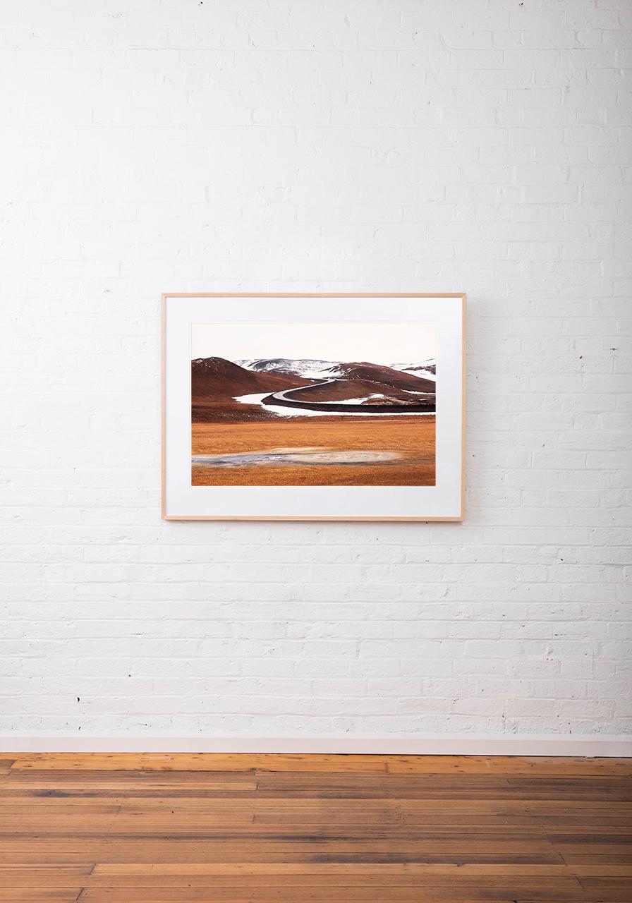 EMcEvoy Going Home  Art Print