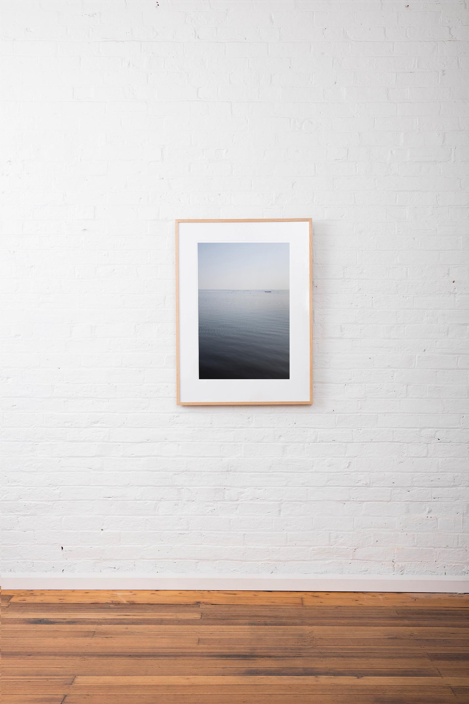 Elizabeth Bull Calmed Art Print