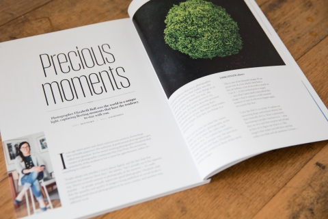 CEO Magazine January 2017