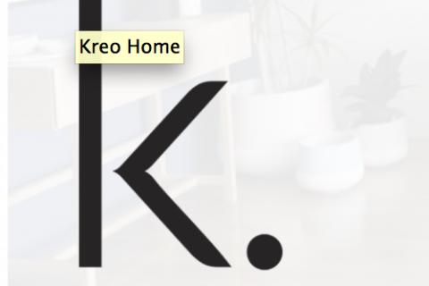 Kreo Home November 2016
