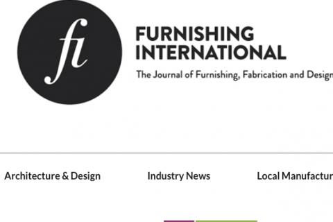 Furnishing International April 2017