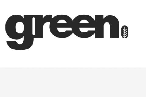 Green Magazine April 2017